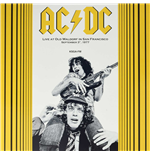 Vinilo Ac/Dc - Live At Old Waldorf In San Francisco