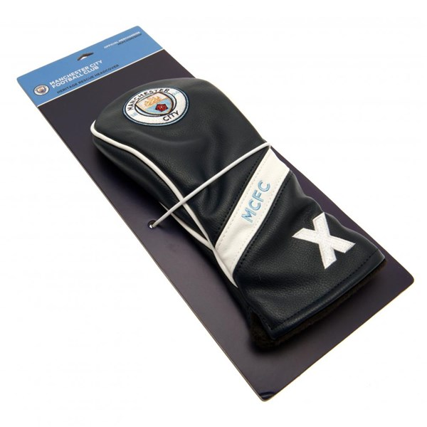 Funda palos de Golf Manchester City FC