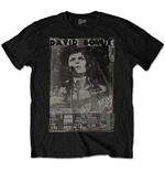 Camiseta David Bowie - Ziggy
