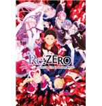 Póster Re:Zero - Starting Life in Another World 261174