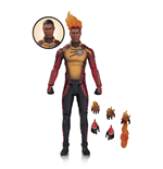 DC Legends of Tomorrow Figura Firestorm 17 cm