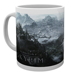 Taza The Elder Scrolls 261226