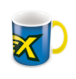 Taza Tex Willer - Logo