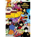 Póster The Beatles 261338