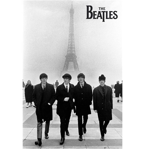 Póster The Beatles 261343