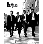 Póster The Beatles 261344