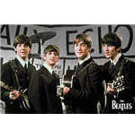 Póster The Beatles 261345