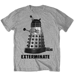 Camiseta Doctor Who 261354
