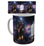 Taza Doctor Who 261357