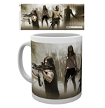 Taza The Walking Dead 261444