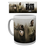 Taza The Walking Dead 261450