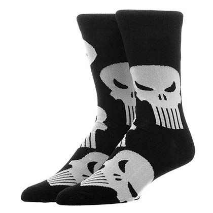Calcetines The punisher