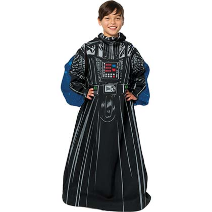 Batamanta Star Wars Darth Vader da bambino