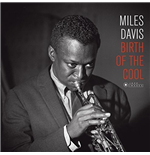 Vinilo Miles Davis - Birth Of The Cool