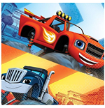 Complementos para fiestas Blaze and the Monster Machines 261608