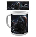 Taza Mass Effect 261630