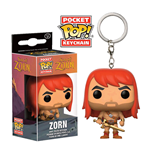 Son of Zorn Llavero Pocket POP! Vinyl Zorn 4 cm
