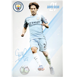 Póster Manchester City FC 261904