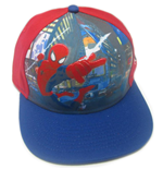 Gorra Spiderman 261951