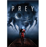 Póster Prey - Key Art - 61x91,5 Cm
