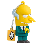 Memoria USB Los Simpsons 262079