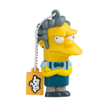 Memoria USB Los Simpsons 262080