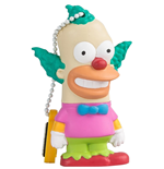 Memoria USB Los Simpsons - Krusty - 8Gb