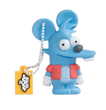 Memoria USB Los Simpsons 262082