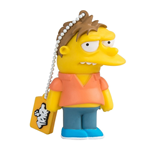 Memoria USB Los Simpsons 262084