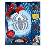 Carpeta Spiderman 262094