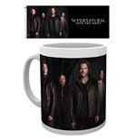 Taza Supernatural - Key Art