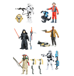 Star Wars Figuras 10 cm 2016 Snow/Desert Wave 2 Surtido (12)