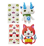 Yo-Kai Watch Vinyl Figuras Mood Reveal 12 cm 2016 Wave 1 Surtido (4)