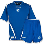 Conjuntos Bosnia 2011-2012 Home