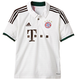 Camiseta Bayern de Munich 2013-2014 Away