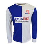 Camiseta manga larga Blackburn Rovers