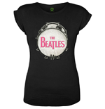 Camiseta The Beatles 262481