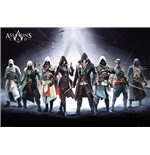 Póster Assassins Creed 262595
