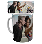Taza Doctor Who 262598