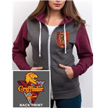 Sudadera Harry Potter - House Gryffindor