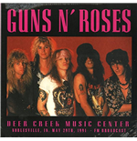 Vinilo Guns N' Roses - Deer Creek Music Center (2 Lp)