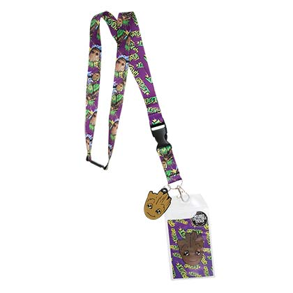 Lanyard Guardians of the Galaxy