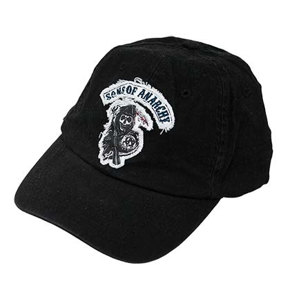 Gorra Sons of Anarchy