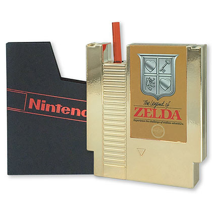 Accesorios The Legend of Zelda 262828
