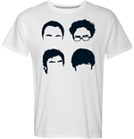 Camiseta Big Bang Theory 262858