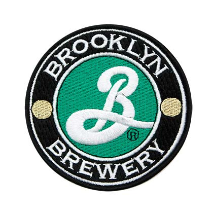 Parche Brooklyn Brewery