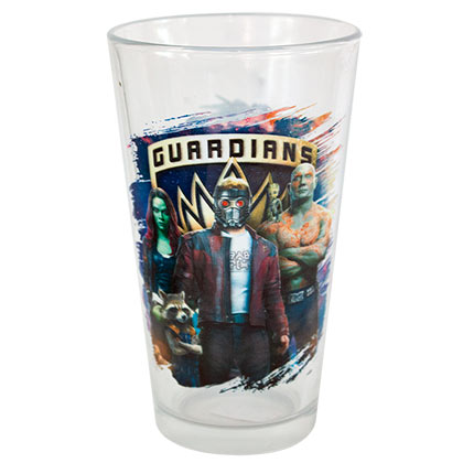 Vaso Guardians of the Galaxy