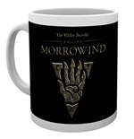Taza The Elder Scrolls - Logo
