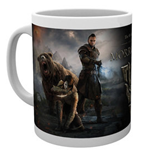 Taza The Elder Scrolls 263390