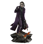 Batman The Dark Knight Estatua Premium Format 1/4 The Joker 48 cm